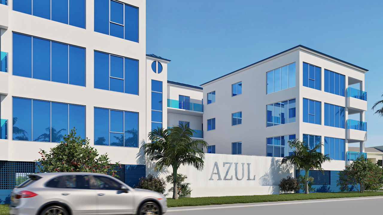 Azul, a great investment opportunity in the Cayman Islands!